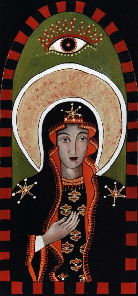 Our Lady of Chestochowa