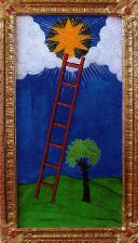 Ladder to Heaven, 7 rungs to enlightenment
