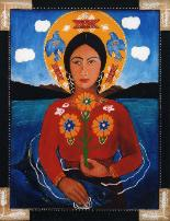 Our Lady of the Columbia River, Sacred Waters, She Who Watches